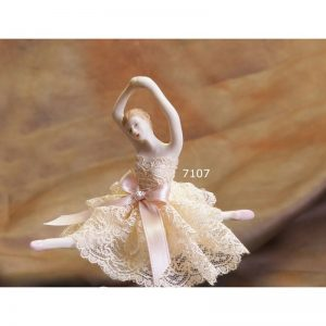Ballerina bassa